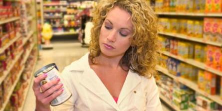 Les additifs à éviter en cas de terrain allergique