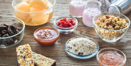 Dans quels aliments se cache le sucre?