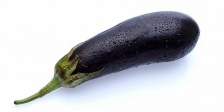 Sujet unique : Recettes Vegan pour tous ! Aubergine