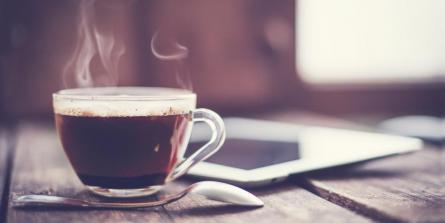 La caféine est-elle diurétique durant l'effort?