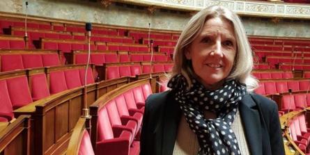 Coup de chapeau à une députée du Gard