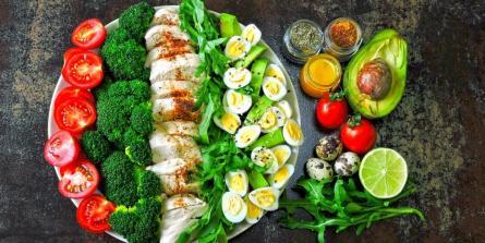 Le régime cétogène : les maladies contre lesquelles il peut agir