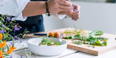 Cuisine zéro gâchis : les leçons des chefs