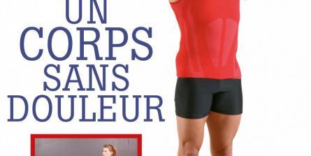 Livre Un corps sans douleur | Thierry Souccar Editions