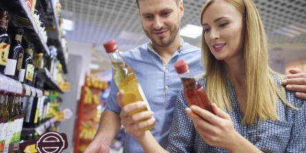 Comment manger sain au supermarché ?