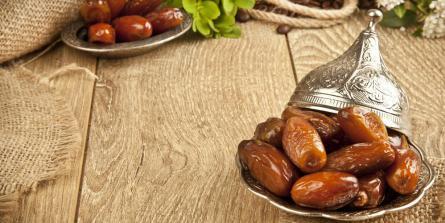 Jeûne du Ramadan : mangez sainement