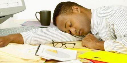 Le syndrome de fatigue chronique, qu'est-ce que c'est?
