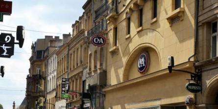 Maire de Metz : Oups j'ai rétrécis mon centre-ville !