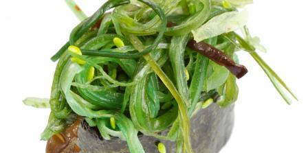 Les algues : pourquoi et comment en manger