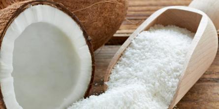 Daniel Sincholle : «Délicieuse, l'huile de coco est surtout très saine !»