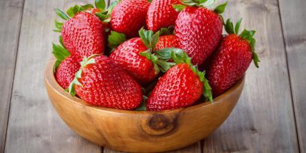 La fraise : pourquoi et comment la manger