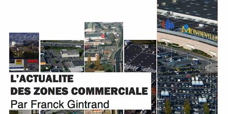 L'actualité des zones commerciales en France après l'annulation d'Europacity