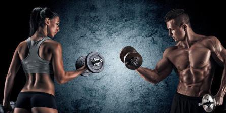 Faire du sport ce n'est pas seulement brûler des calories