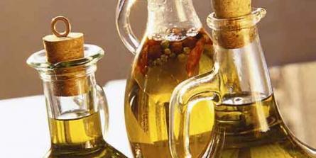 Les trois huiles à avoir dans sa cuisine