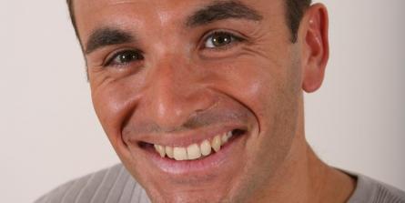 Christophe Carrio : «20 minutes par jour pour ne plus souffrir»