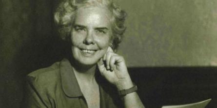 Le traitement de la douleur par les trigger points - un hommage au Dr Janet Travell