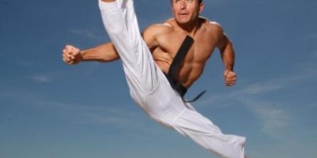 C. Carrio : les différentes méthodes de musculation