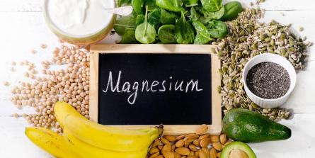 5 choses à savoir sur le magnésium