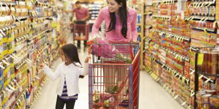Aliments pour enfants: n'achetez plus les yeux fermés !