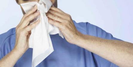 Les mécanismes de l'allergie