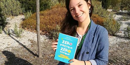 « Le Zéro Déchet, le Zéro plastique c'est moins de maladies et plus d'économies »