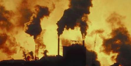 L'homme est-il responsable de la hausse du CO2 atmosphérique ?