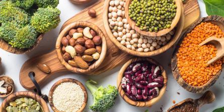 Dans quels aliments trouver des protéines ?