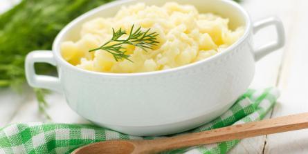 Gel glucidique ou purée de pomme de terre durant l'effort ?