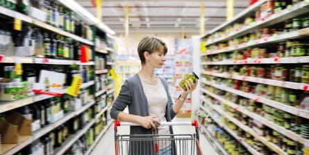 Qu'est-ce qu'un additif alimentaire ?