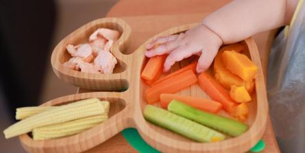 Les 7 atouts de la diversification menée par l'enfant (DME)