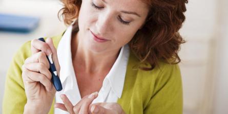 3 régimes qui inversent le diabète