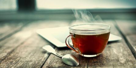 Et vous, comment préparez vous votre thé ?