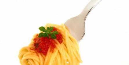 Veille de compétition: pasta-party ou pas ?