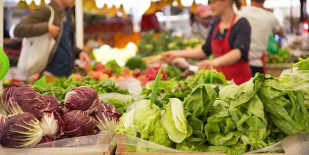 Transition écologique : comment reprendre la main sur son alimentation