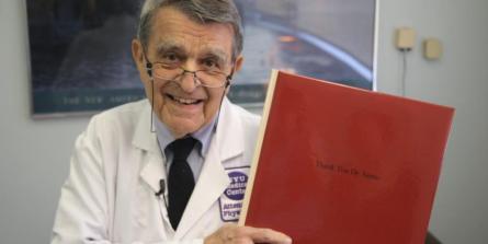 Soulager la douleur chronique : les leçons du Dr John Sarno