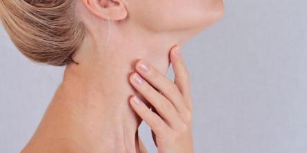 Hypothyroïdie : les 8 symptômes les plus fréquents