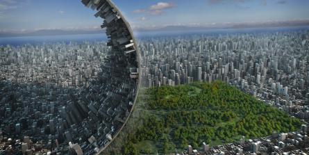 Penser la ville et l'environnement... en même temps