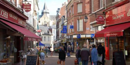 Coup de chapeau à une municipalité de Seine-Maritime