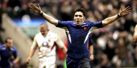 """Dimitri Yachvili : """"La principale qualité des All Blacks ? L'humilité."""""""