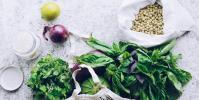 8 conseils pour une alimentation durable