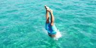 5 raisons de nager plus souvent