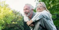 Vieillissement et maladies chroniques: la solution longévité