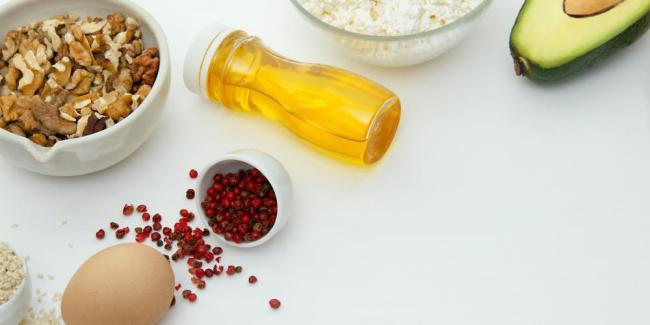 10 idées de petits déjeuners cétogènes