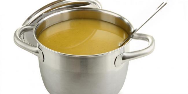 5 soupes d'hiver originales