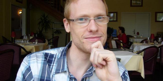 Julien Venesson : « L'alimentation paléo n'est pas du tout celle qu'on imagine »