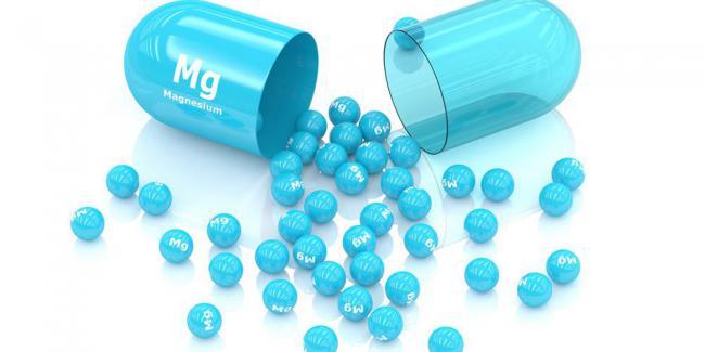 4 maladies liées à un manque de magnésium