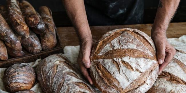 Qu'est-ce que la nutriécologie? Exemple avec le pain