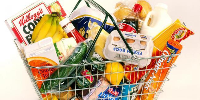 Halte aux faux aliments ! Mangeons Vrai