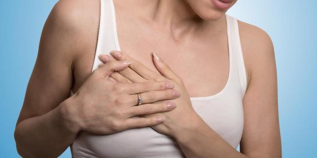 Cancer du sein: «après une mammographie de dépistage, on est tranquille pour deux ans». Vrai ou faux?