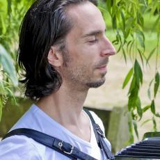 Anthony Doux